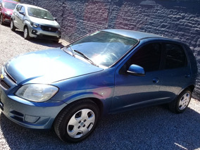 Chevrolet Celta 1.4 Lt Aa+dir Plus 2014 Mb