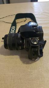 Camera Analogica Canon Eos 5 Qd Body