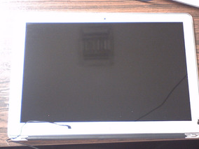 Macbook Air 13 Modelo A1466, Pantalla Completa Usada