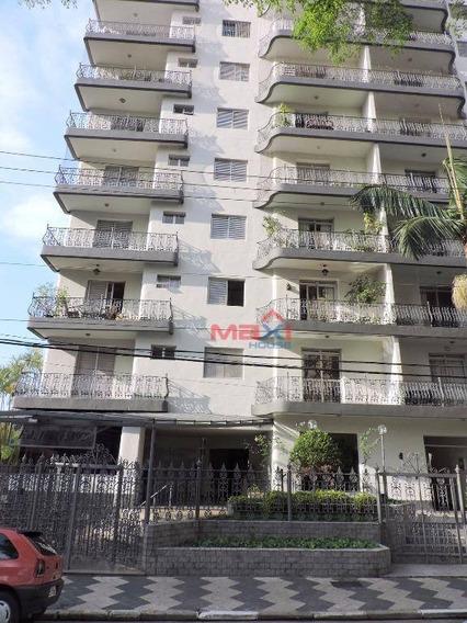 Apartamento Locação No Italy, Centro, Osasco. - Ap0663