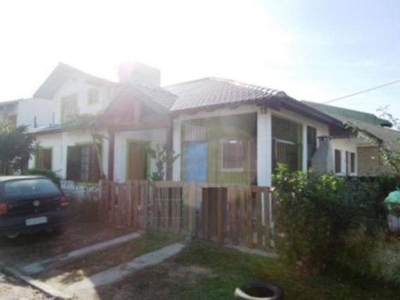 Casa Em Hípica Com 3 Dormitórios - Mi12903