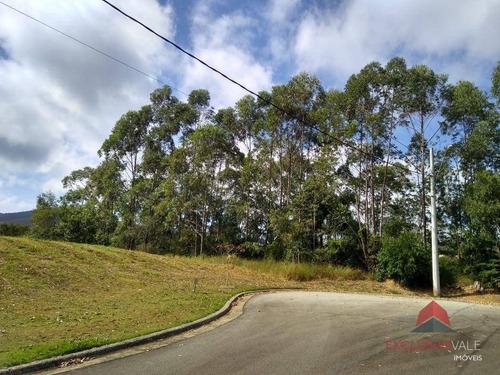 Imagem 1 de 10 de Terreno À Venda, 12000 M² Por R$ 478.000 - Tapanhão - Jambeiro/sp - Te0870