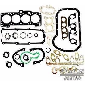 Jogo Junta Motor Santana Quantum Logus Ap 1.6 1.8 Turbo