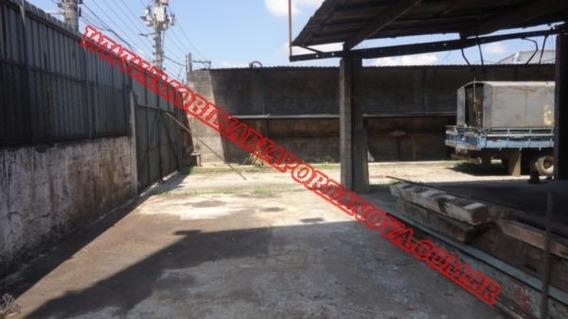 Terreno - Cidade Intercap - Ref: 4537 - L-4537