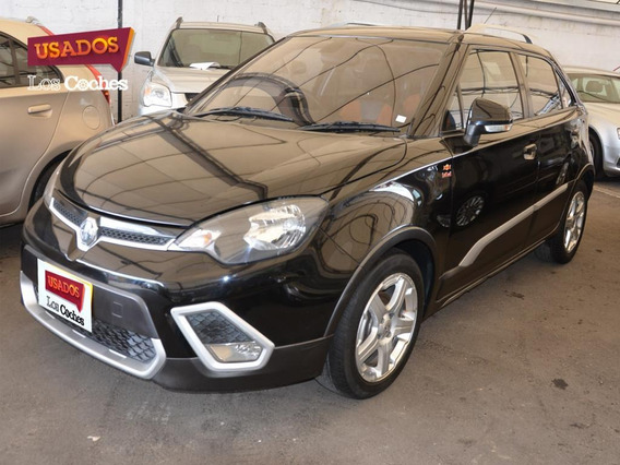 Mg 3 Cross 1.5 Deluxe Automatizado