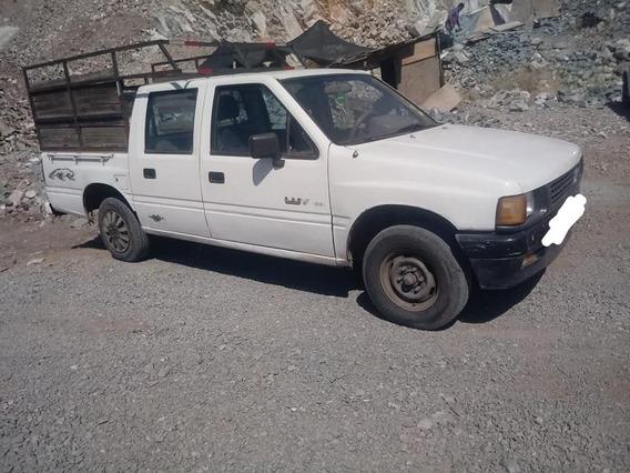 Chevrolet Doble Cabina Doble Cabina