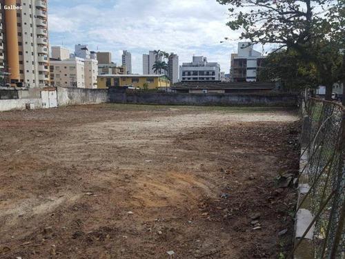 Terreno Para Locação Em Guarujá, Parque Enseada - 2000/2740_1-1376751