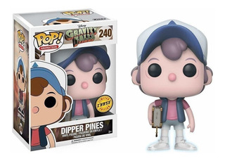 Funko Gravity Falls Pop! Animation Dipper Pines Chase