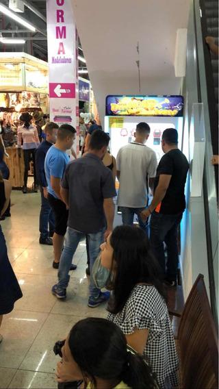 Maquina Em Shopping Key Master Machine Celular Brindes
