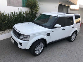 Land Rover Discovery 3.0 Sdv6 Se 5p 2014