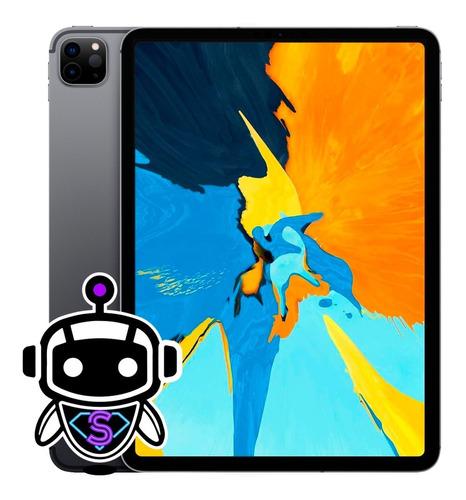 Apple iPad Pro 11  / 128gb / 2da Generación / Modelo 2020