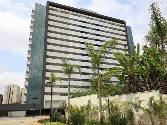 Comercial Para Venda Em São Paulo, Santo Amaro, 1 Dormitório, 1 Banheiro, 1 Vaga - Afc 2602v