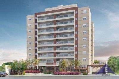 Apartamento Com 3 Dorms, Vila Leopoldina, São Paulo - R$ 1.26 Mi, Cod: 38 - V38