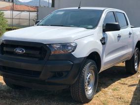Ford Ranger 2.2 Xlt Diesel Mt 2017