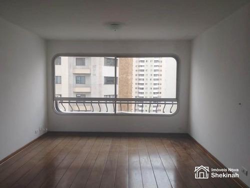 Imagem 1 de 15 de Apartamento - Cidade Moncoes - Ref: 22913 - V-22913