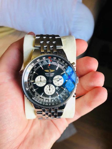 Relógio Breitling Navitimer Heritage Original C/ Certificado