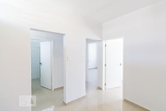 Apartamento Para Aluguel - Consolação, 1 Quarto, 43 - 892982578