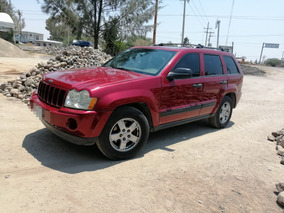 Jeep Grand Cherokee 3.7 Laredo V6 4x2 Mt 2005