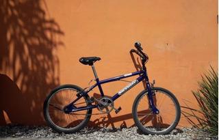 Bicicleta Bmx Dave Mirra