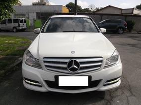 Mercedes-benz Classe C 1.8 Cgi Turbo 4p 4 P