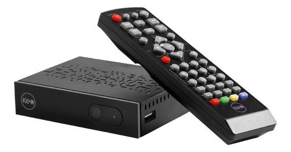 Conversor E Gravador Tv Digital Hd Keo Intelbras Promoção
