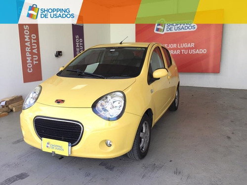 Geely Lc 1.0 2016