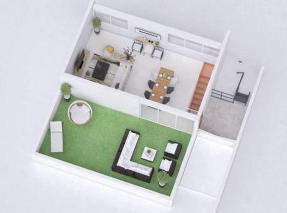 Apartamentos Ecologicos En Santiago