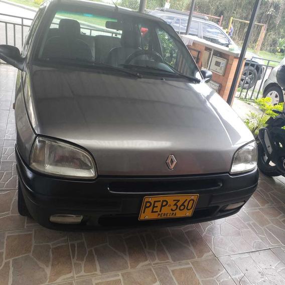 Renault Clio Fase I
