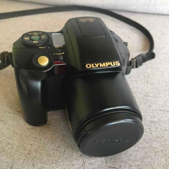 Câmera Fotográfica Olympus Is10 Super Dlx