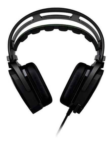 Audifono Comunicador Analogico Anc Tiamat 7.1 Razer Gaming