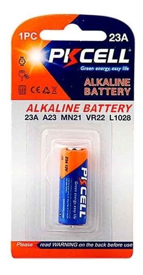 Pila Bateria 23a 1.2v Control Porton Carro Nova