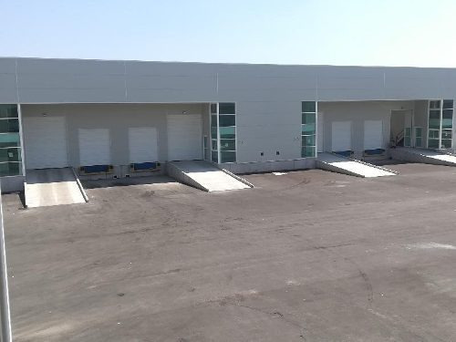 Bodega Industrial En Renta Dentro La Ciudad De Querétaro A 5 Mínutos Del Centro