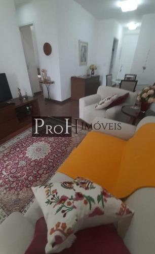 Imagem 1 de 15 de Apartamento Para Venda Em São Caetano Do Sul, Santa Paula, 2 Dormitórios, 1 Suíte, 2 Banheiros, 1 Vaga - Subedea