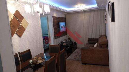 Imagem 1 de 20 de Apartamento Com 2 Dorms, Vila Bela, São Paulo - R$ 329 Mil, Cod: 310 - V310