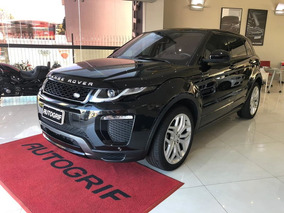 Land Rover Evoque Hse Dyn 2017