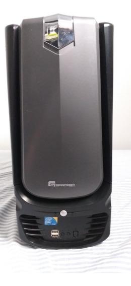 Cpu Intel P. Core2 Duo E7500 2.93ghz/4gb/hd 500gb W7 Origin