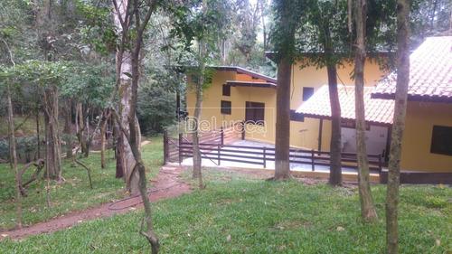 Imagem 1 de 20 de Chácara À Venda Em Colinas Do Atibaia - Ch003759