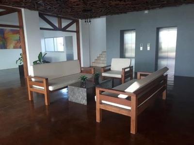 Departamento En Renta Fracc: Playas Del Conchal
