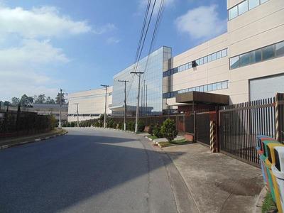 Galpão Alto Padrão Industrial E Logístico Em Condomínio. - Ga0123