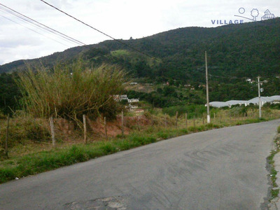 Área Industrial À Venda, Laranjeiras, Caieiras. - Ar0158