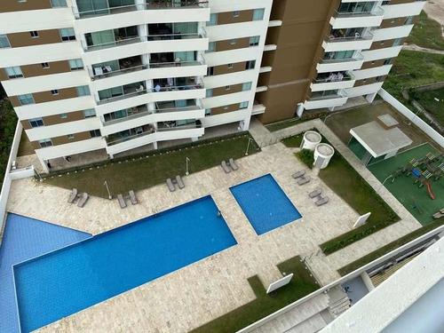 Imagen 1 de 10 de Apto En Cartagena Barrio Marbella Edificio Laguna De Cabrero