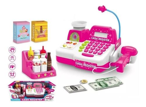 Juguete Caja Registradora Accesorios Zippy Babymovil Cuotas