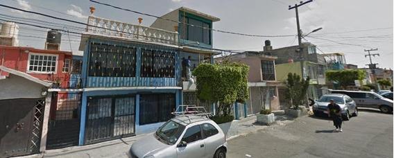 Oportunidad Casa En Remate Bancario Rinconada De Aragon Ecatepec