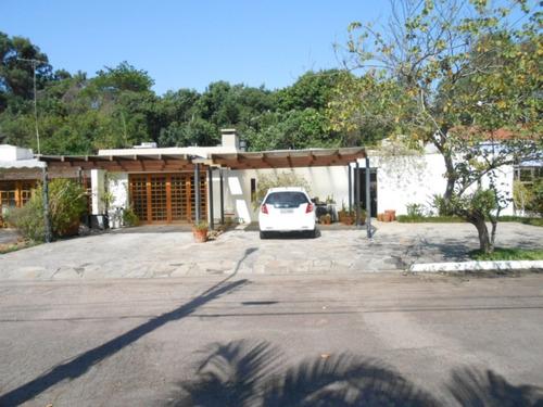 Imagem 1 de 15 de Casa - Pedra Redonda - Ref: 317715 - V-cs31004994