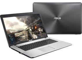 Notebook Asus X550ln I7-4510u 8gb Ram 1tb Hd Geforce 2gb