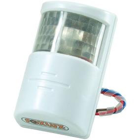 Sensor De Presença Parede/teto Foxlux Bivolt