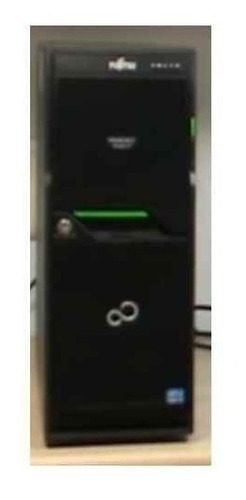 Servidor Fujitsu Primergy Modelo Tx200 S7