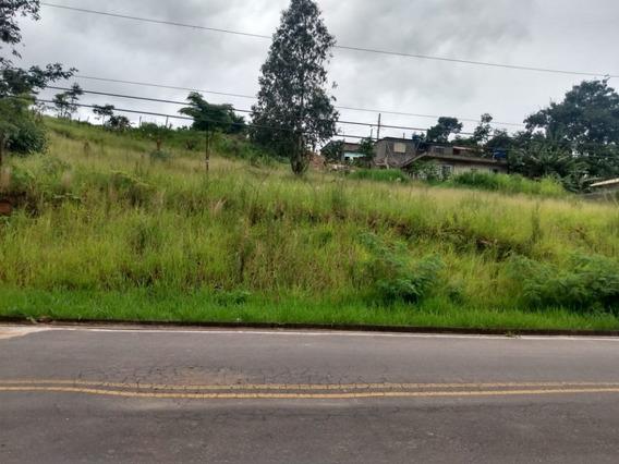 Oportunidade Terreno Guararema Com 500 M2- R$135 Mil Á Vista