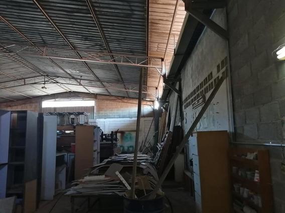 Galpon Industrial En Venta La Matarah: 19-15136
