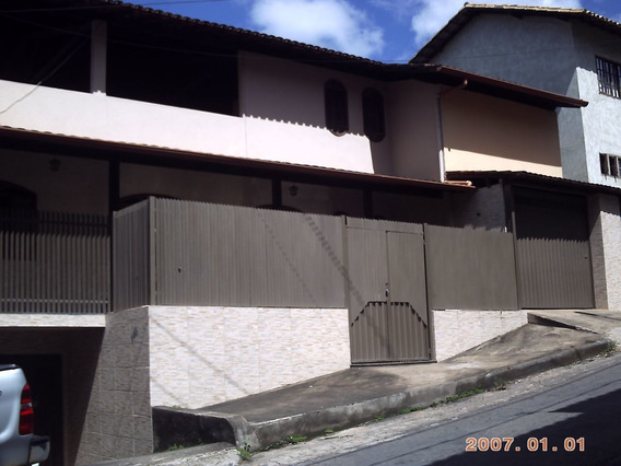 Cobertura De 03 Quartos No Bairro Santa Clara, Em Viçosa Mg - 5919